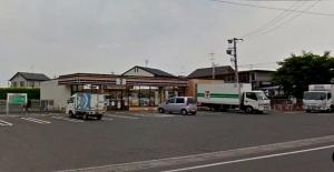 セブン‐イレブン 越谷大成町店