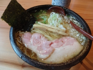 麺通 伊武記@久喜 (いぶき)
