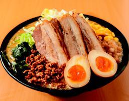 蔵仕込み 麺匠 味噌の大将 @平塚