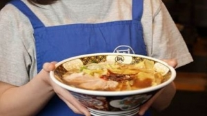 すごい煮干ラーメン凪 川口店