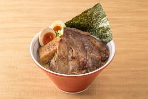 秩父味噌拉麺