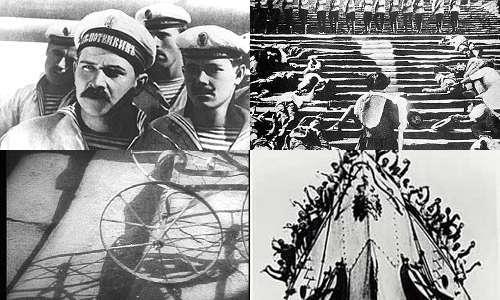 戦艦ポチョムキン号反乱