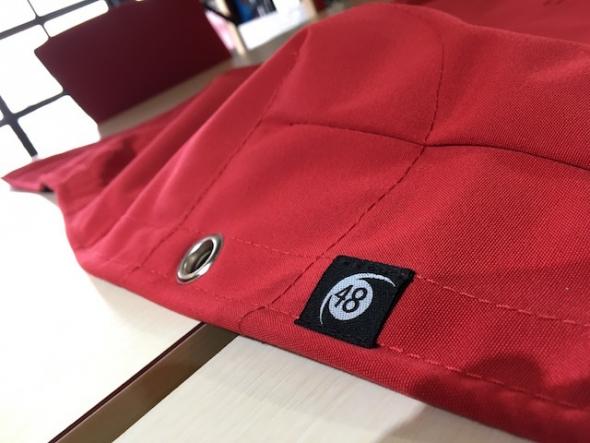 レイジートップ スペシャルカラー赤