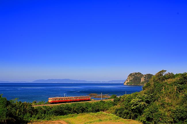 島原鉄道南線