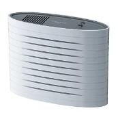 ツインバード 空気清浄機 ファンディファイン ヘパ ホワイト AC-4234W