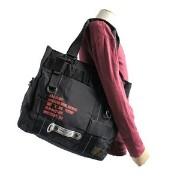 フライングボディパラシュートミリタリートートバッグ