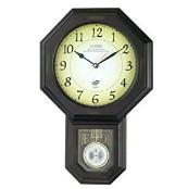 LANDEX(ランデックス) 電波振り子時計