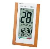 ADESSO(アデッソ) 日めくり電波時計