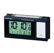 ADESSO(アデッソ) 電波時計(ソーラータイプ)