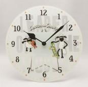 ひつじのショーン Clock SS200-01