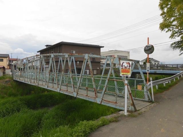 わらべ橋 (2)