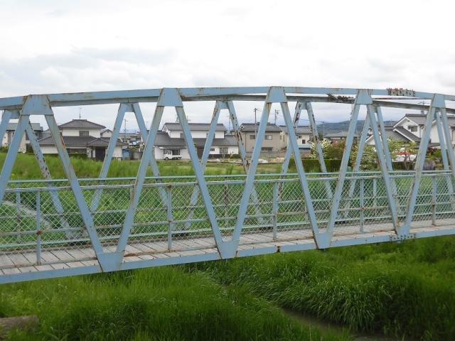 わらべ橋 (3)