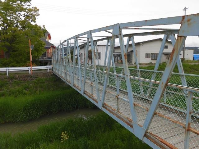 わらべ橋 (4)