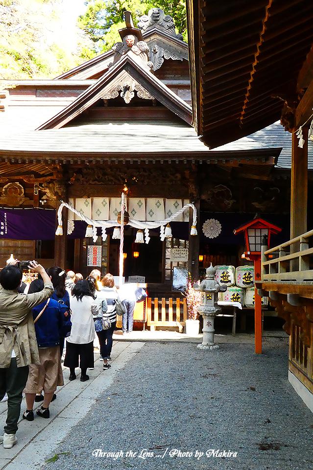 新倉富士浅間神社2