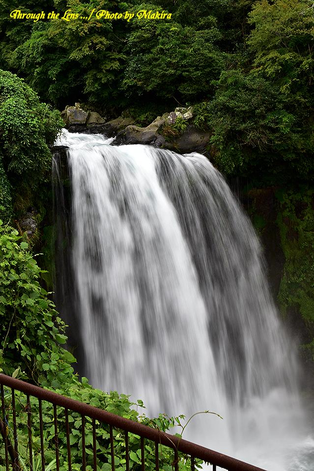 音止の滝56D1