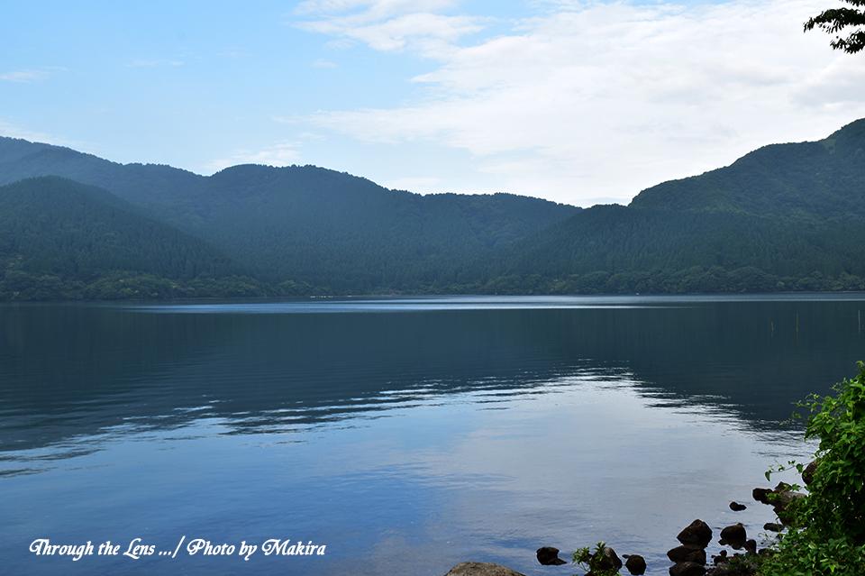 芦ノ湖56D1