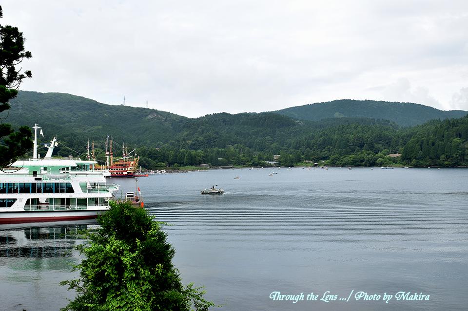 芦ノ湖56D5