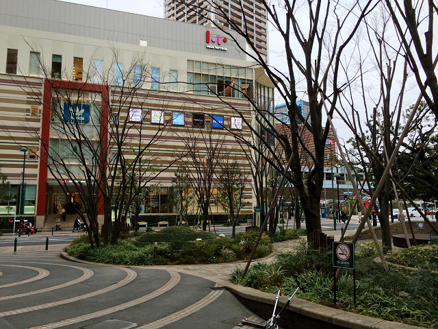 梅雨空の東京@2017年6月6日 by占いとか魔術とか所蔵画像