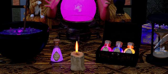 超強力極秘魔術集@あなたが知らない世界(成功・金運・幸運編) by占いとか魔術とか所蔵画像
