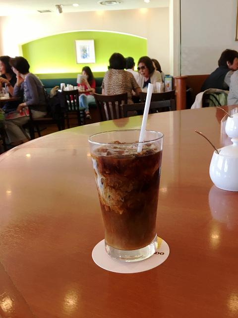 アイスコーヒー by占いとか魔術とか所蔵画像