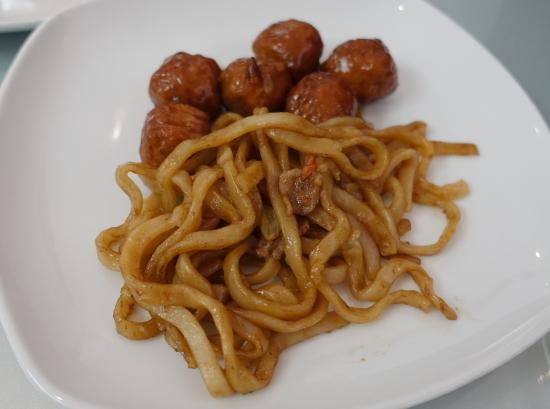 ANA成田皿2