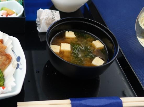 ANA昼食3
