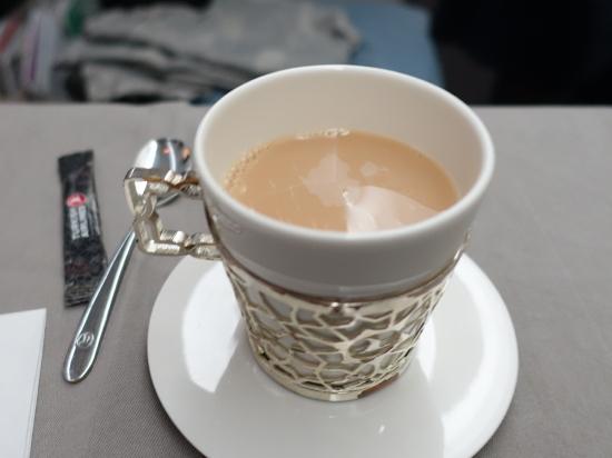 TK夕食コーヒー