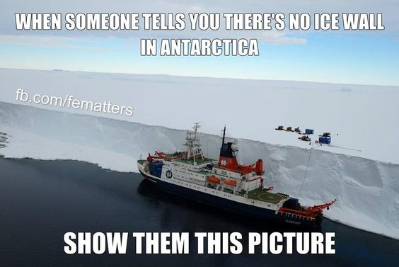 Flat Earth Matters