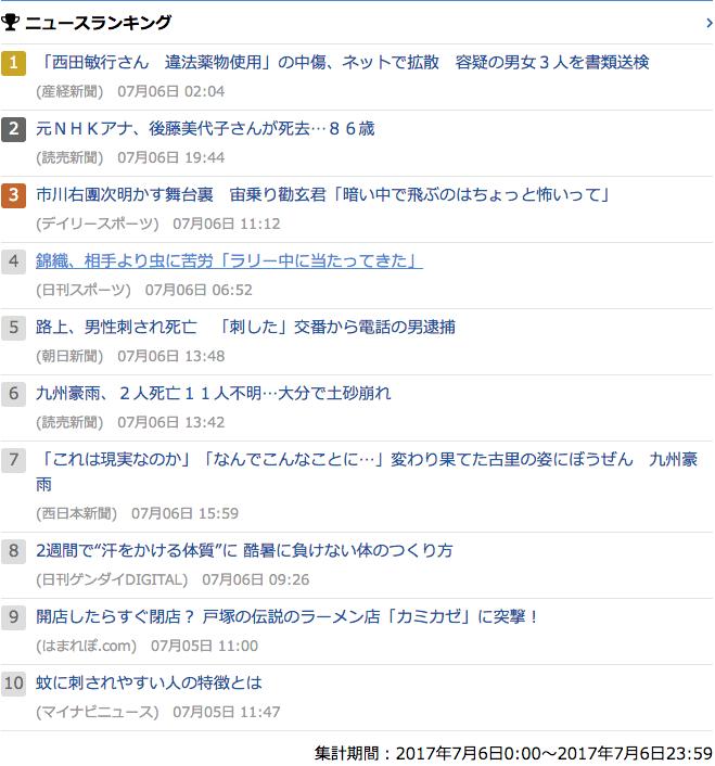2017-07-06_木_gooランキング
