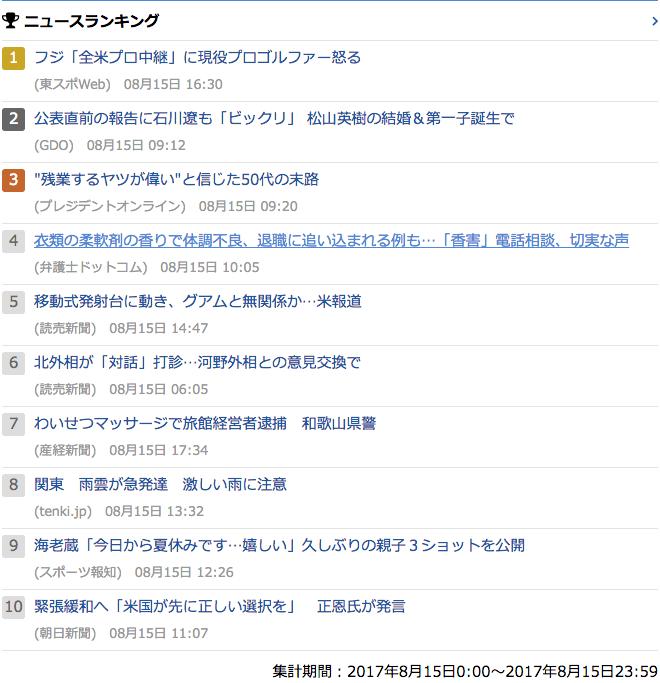 2017-08-15_火_gooランキング