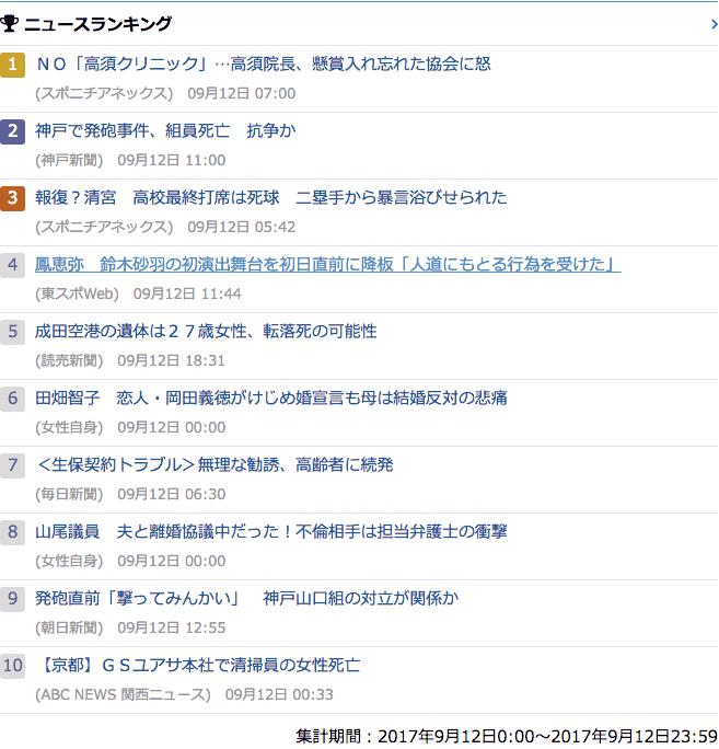 2017-09-12_火_gooランキング