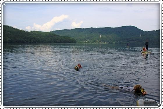 2017,8,25青木湖1