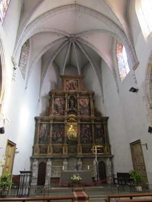 パラモス教会