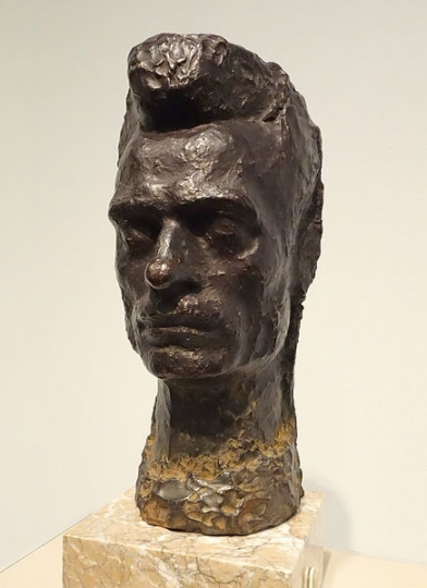 Young_Caucasian_by_Teijiro_Nakahara,_1919,_bronze_-_National_Museum_of_Modern_Art,_Tokyo_-_DSC06595