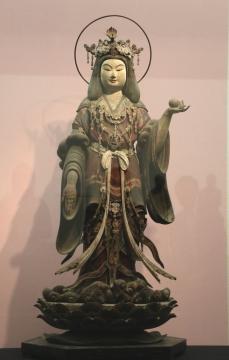 三井美術館1