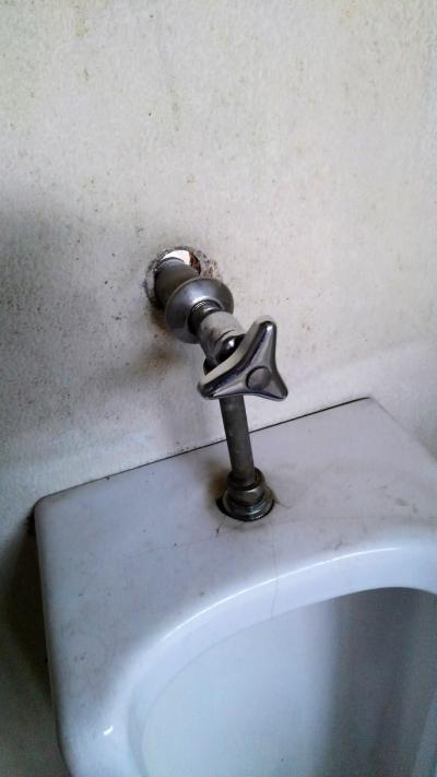 トイレ2017908