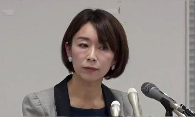 山尾志桜里20170911