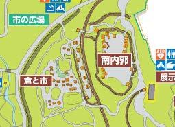 吉野ヶ里map②