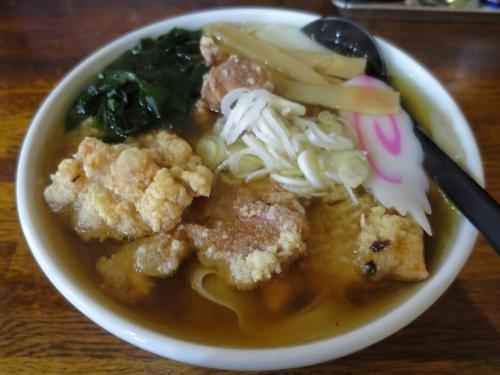 足利麺ラーメン