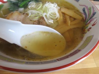 まるふじスープ