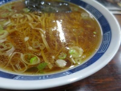 雷門スープ
