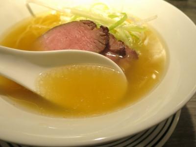 鍾馗スープ