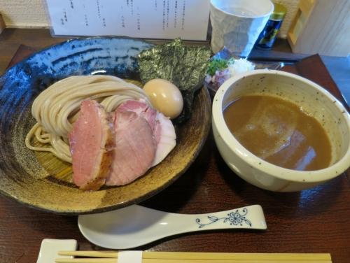 尚念つけ麺