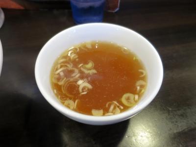 おおぼしスープ