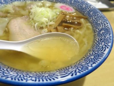 清仁軒スープ
