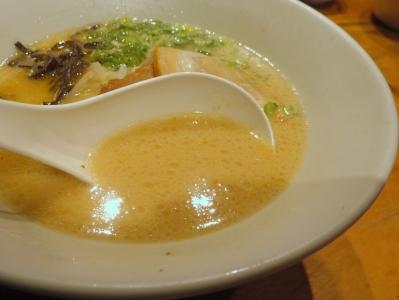 一風堂スープ
