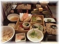 初夏御膳20170524