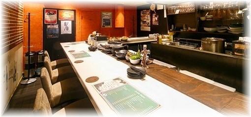 京都イタリアン酒場