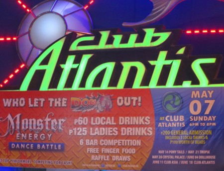 dogsout club atlantice050717