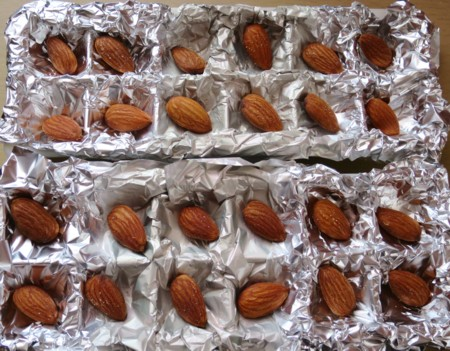 hand made almond chocolate (4)